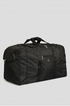 Черная спортивная сумка 1