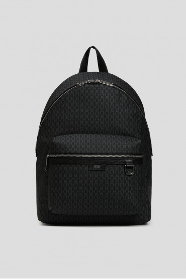 Мужской темно-серый рюкзак 1