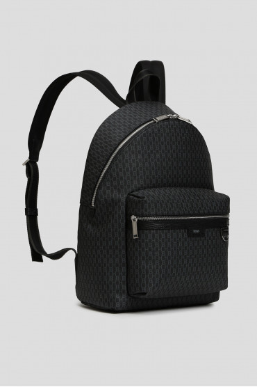 Мужской темно-серый рюкзак 2