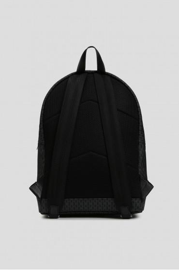 Мужской темно-серый рюкзак 3