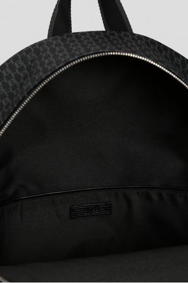 Мужской темно-серый рюкзак 4