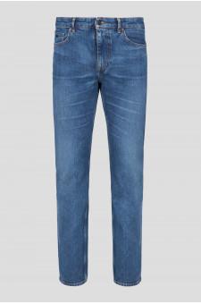 Мужские синие джинсы 050 Albany