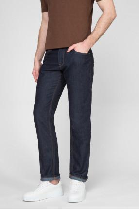 Мужские темно-синие джинсы Roy Regular Fit 1