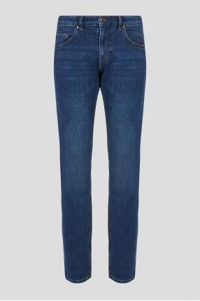 Мужские синие джинсы Roy Regular Fit