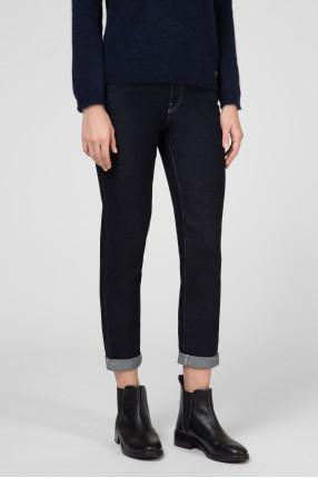 Женские темно-синие джинсы LIA DENIM STRETCH 1