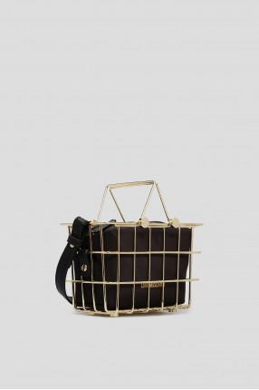 Женская сумка через плечо 1