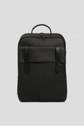 Черный рюкзак