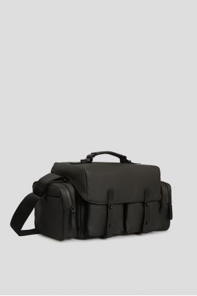 Черная сумка для камеры 1