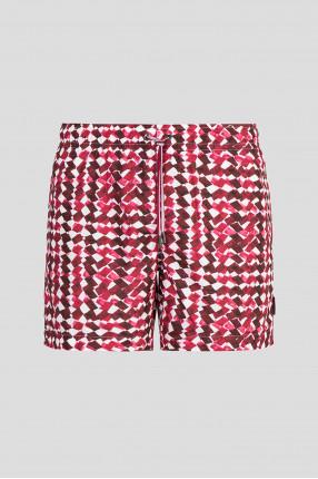 Мужские плавательные шорты