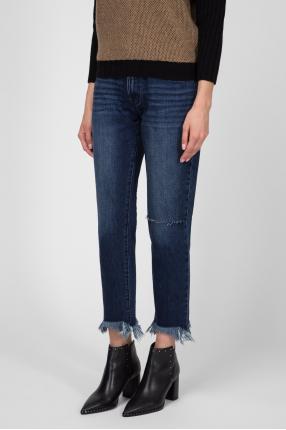 Женские темно-синие джинсы LONE STAR AWESOME BAGGIES 1