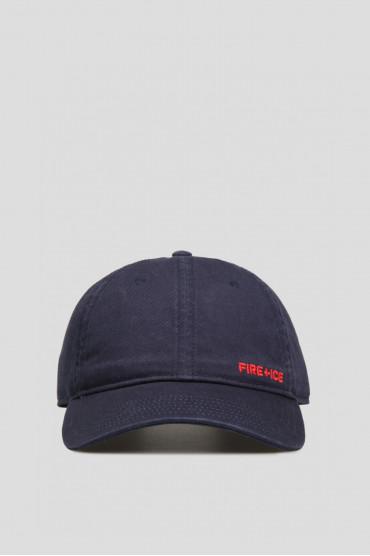 Мужская темно-синяя кепка Bogner 9407-8997-464 — Saks 85 f2dceec36e343