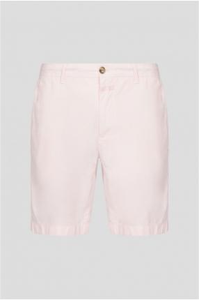 Мужские розовые шорты
