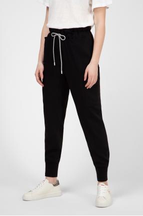 Женские черные брюки JADE 1