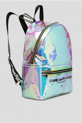 Прозрачный рюкзак 1