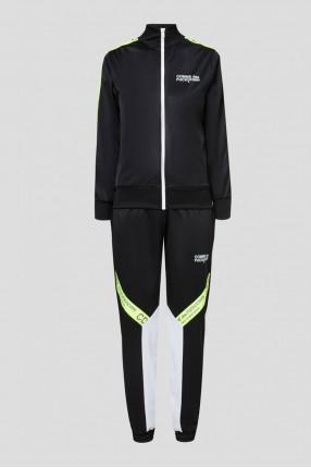 Женский спортивный костюм (кофта, брюки)