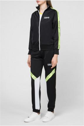 Женский спортивный костюм (кофта, брюки) 1
