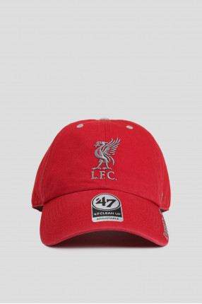Красная кепка