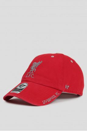 Красная кепка 1