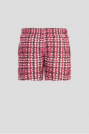 Мужские плавательные шорты 1