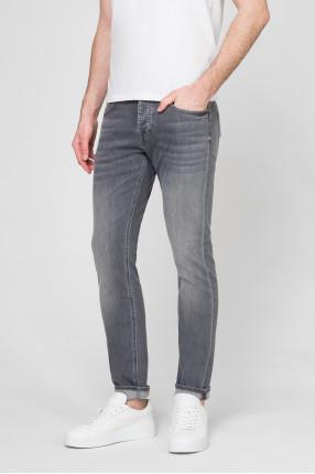 Мужские серые джинсы New York 1