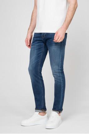 Мужские синие джинсы New York 1