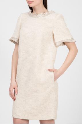 Женское платье 1