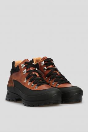Мужские ботинки 1
